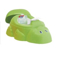 Chicco Anatomical Potty Duck With Inner Potty