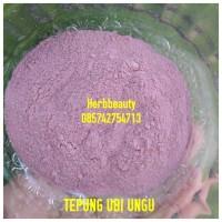 Tepung Ubi Ungu / Purple Sweet Potato Powder 1 kg