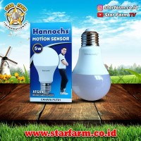 Lampu Hannochs LED Primer 5 Watt - Star Farm