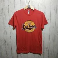 Las Vegas Nevada Tshirt Tees Kaos Usa Original Zara H&M Bershka Nike