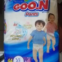 Goon Pants XL44