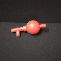 BEST SELLER Ball Pipet Filler warna merah