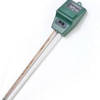 BEST SELLER 3in1 PH Tanah Tester Soil Water Moisture Light Meter