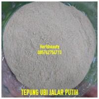 Tepung Ubi Jalar Putih 1 kg