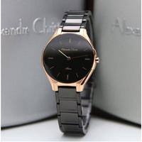 Jam tangan Alexandre Christie asteria wanita ac 8610 black