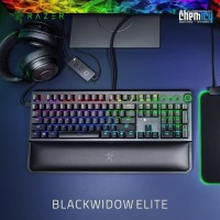 Razer Blackwidow Elite - Esports Mechanical Gaming Keyboard