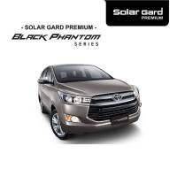 Kaca Film Solar Gard Premium Black Phantom Innova Kaca Depan