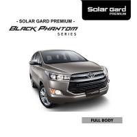 Kaca Film Solar Gard Premium Black Phantom Innova Paket Full Body
