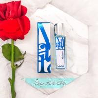 MALLIA HAIR PERFUME: MYKONOS / Parfum Pewangi Rambut