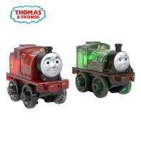 Thomas and Friends Light-Ups Mini (James and Emily) - Mainan Kereta