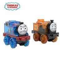 Thomas and Friends Light-Ups Mini (Thomas and Stephen) - Mainan Kereta