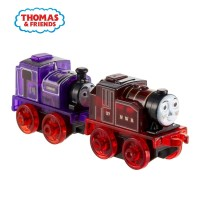 Thomas and Friends Light-Ups Mini (Charlie and Rosie) - Mainan Kereta