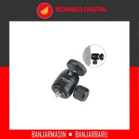 ULANZI BALLHEAD 1/4 MALE
