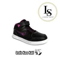 Sepatu Anak Sneakers Ardiles MAJIME / Boots Sekolah Perempuan
