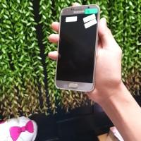 samsung Galaxy S6 gold batang