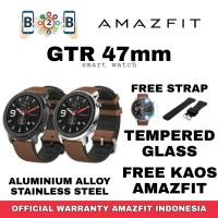 AMAZFIT GTR 47mm - SMARTWATCH XIAOMI - SMART WATCH HUAMI