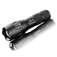 TaffLED Senter LED Cree XM-L T6 2000 Lumens - E17