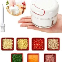 Speedy Chopper Blender Tangan Pemotong Daging Bawang dapur kitchen set