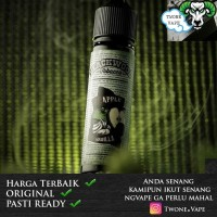 Liquid Blackwood Tobacco Apple Vanilla Tobacco Authentic By RCKS