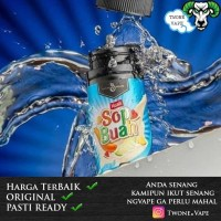 Liquid Kuah Sop Buah by Emkay Brewer 100% Authentic