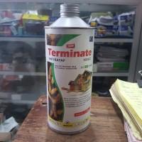 Anti Rayap New Terminate 100 EC 1L 1 liter 1liter