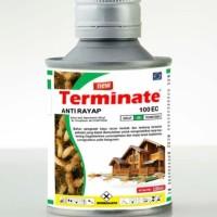 Anti rayap New Terminate 100 EC 100ml 100 ml