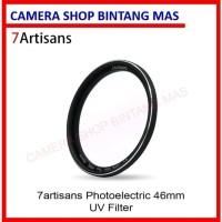 7Artisans Photoelectric 46mm UV Filter