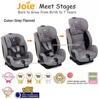 Joie Meet Stages Car Seat