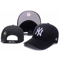Topi Baseball NY New York Yankees 47 Baseball Cap Import