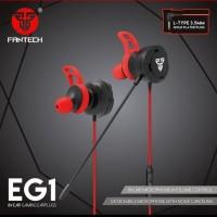 Earphone Gaming Fantech EG1(Original)