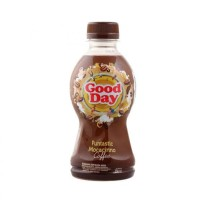 Kopi Good Day Mocacinno Botol 250ml