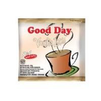 Kopi Good Day Drink Bubuk 3 in 1 Instant Vanilla Latte /1Renceng/20gr