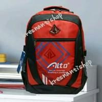 tas Alto ransel sekolah anak laki laki