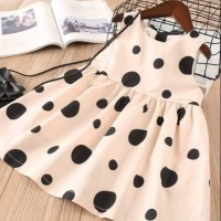 DRESS ANAK PEREMPUAN KOREA HIGH RECOMMENDED
