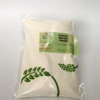 Lingkar Organik, Tepung Beras Putih Organik 500 gr / Mpasi bayi