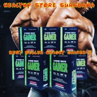 BXN GAINER 2 LBS REPACK (900 GRAM) BODY XTREME NUTRITION MASS 2 LB 2LB