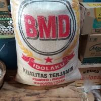 Beras Setra Ramos BMD 25kg