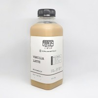 Vanilla Latte 500ml