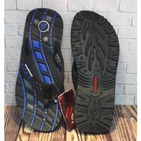 Sandal Ardiles F0 Matang Black/Blue C 41