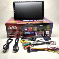 Head unit Android Double Din 10 inci DHD 7001