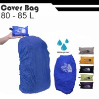 Cover Bag / Rain Cover 80L up 85L