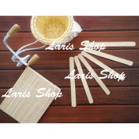 Stik Es Krim / Stik Kreasi / Stick Ice Cream