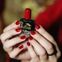 TUFFAH NAIL HENA