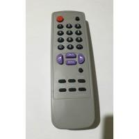 remote tv sharp tabung segala type
