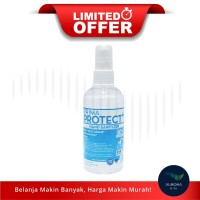 [LIMITED OFFER] PRIMA Protect+ Hand Sanitizer 100ml