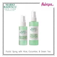 Mario Badescu Facial Spray With Aloe , Cucumber dan Green Tea