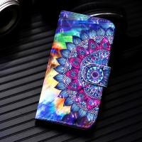 3D Leather case For Samsung M10 M20 M30 a10 a20 a20e a30 a40 a50 a70