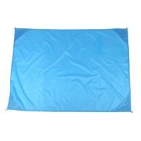 Matras Lipat Portable Ultra Tipis Anti Air untuk Camping / Outdoor