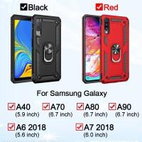 A40 case for samsung a70 a80 a90 phone cover galaxy a6 a7 2018 a 6 7