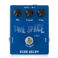 Caline CP-17 Pedal Efek Gitar Digital Delay 600ms Max True Bypass